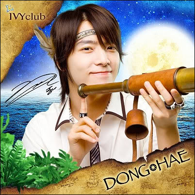 SuperJunior-A-DongHae
