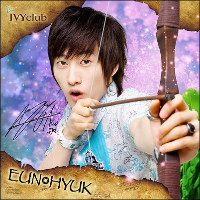 SuperJunior-A-EunHyuk