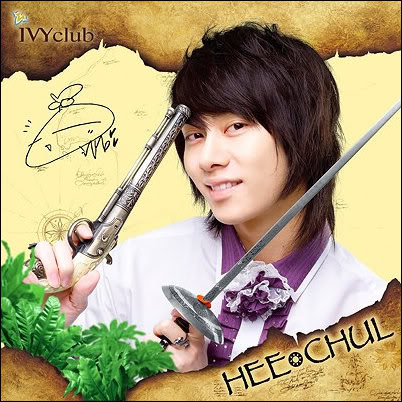 SuperJunior-A-HeeChul