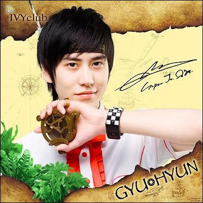 SuperJunior-A-KyuHyun