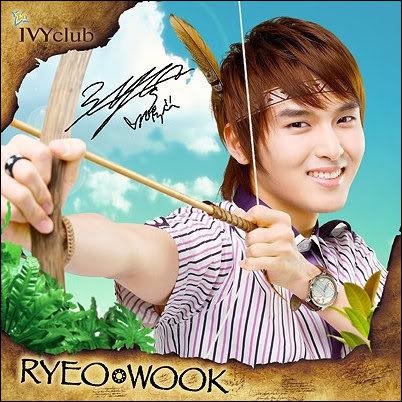 SuperJunior-A-RyeoWook