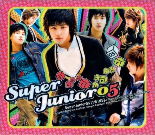 superjunior05cdalbum